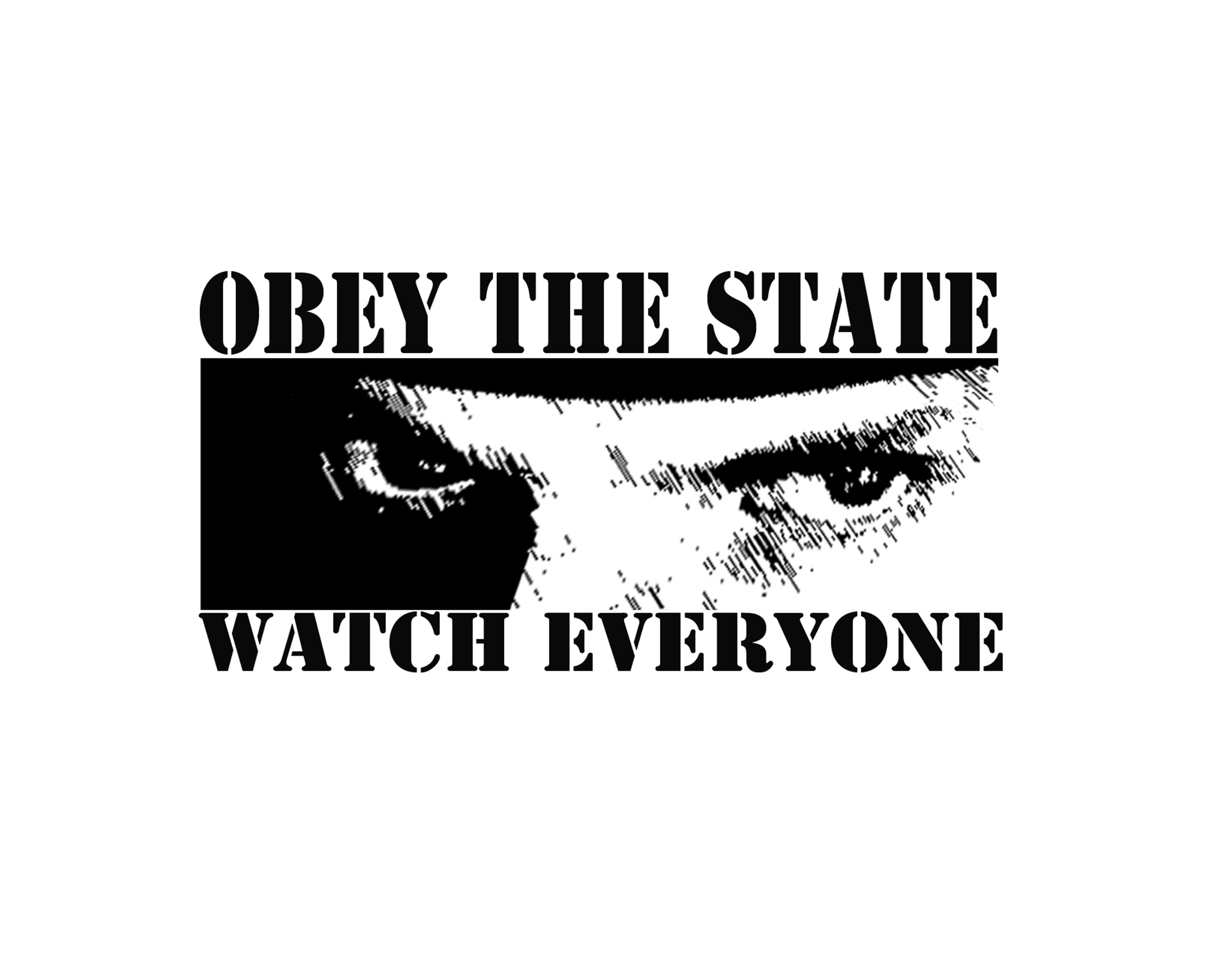 obey the state